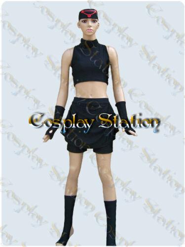 Fullmetal Alchemist Envy Cosplay Costume_commission276