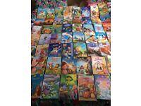 Children's Disney Story Books - Lot of 56 Hardback