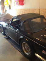 tr6 to go