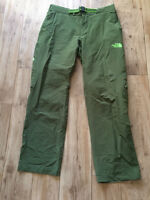 - Brand new North Face Ascender Pant (Size Large) - $60