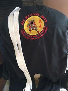 Taekwondo Gear, Sparring Gear (children's)