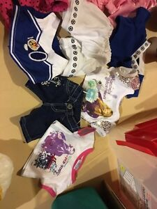 Build-a-bear clothes 5$ an outfit!! Cambridge Kitchener Area image 3