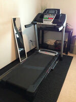 Freemotion SmartRun Treadmill FOR SALE