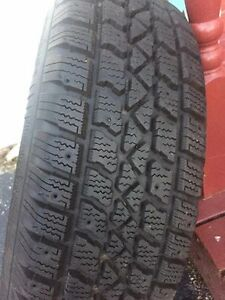 Brand New Arctic Claw Tires