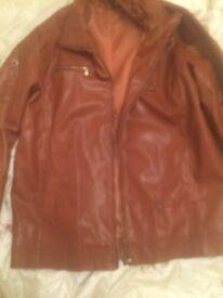 Bran new jacket