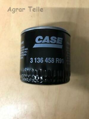 Flanschventil einfachwirkend für Case IH//IHC 323 353 383 423 433-1255 D 320-440