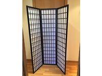 Privacy Screen (Room Divider) £50 ONO