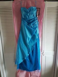 Ladies Special Occasion/Evening/Prom Dress - Brand New!!