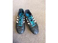 Football Boots Men's size 10