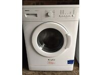 Beko washing machine (delivery available)