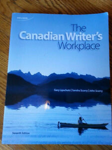 The Canadian Writers Workplace