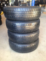 4-P175/65/14 King Star Centum all season tires