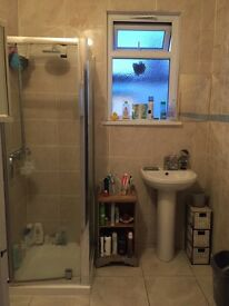 Small double room available to rent in Haringey!