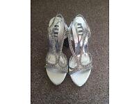 New in box women's heels