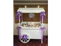 Candy Cart For Sale