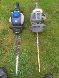 Hedge cutter £50 pound each