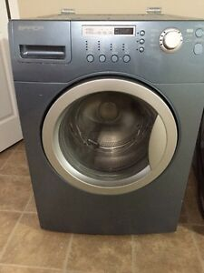 Samsung Brada Washer and Dryer Stackable
