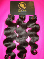 STUDENT PRICES - HIGH QUALITY VIRGIN HUMAN HAIR