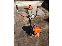 Stihl fs90 (130 upgrade ) 2009 (spares or repairs )
