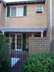 Wollstonecraft Townhouse Wollstonecraft North Sydney Area Preview