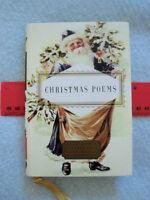 """""""Christmas Poems"""""""