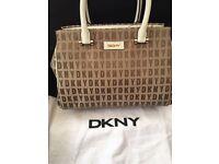 New DKNY handbag