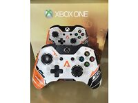 Like new titanfall xbox one controller
