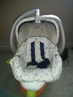Infant car seat for sell