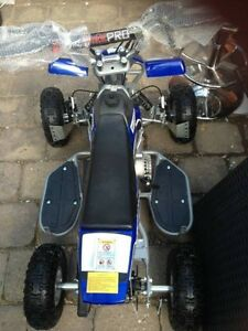 49CC MINI QUAD BIKE ATV BUGGY 4 WHEELS POCKET DIRT BIKE Wantirna South Knox Area Preview