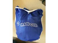 Maxi-Cosi infant car seat rain cover