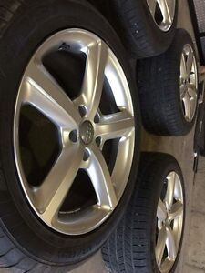 audi Q7 rims for sale 5x130.    20""