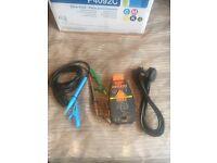 Socket and see loop tester electrical testing