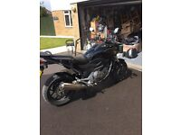 2012 Honda Nc700x for sale