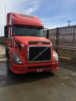 CLASS 1 DRIVERS / OWNER OPERATORES FOR USA/CANADA