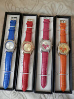 New Boxed Watches
