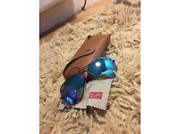 Ray Ban Sunglasses 100% real