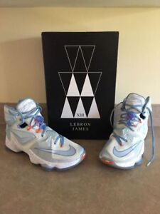 Lebron XIII Xmas Size 8.5 Men's Shoes