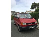 Volkswagen Caravelle 1992 2.0l petrol 12months mot