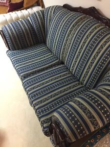3 Piece Couch Set London Ontario image 2