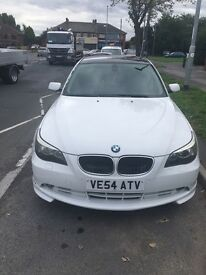 BMW 5.30