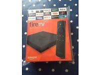 Amazon Fire 4k UHD TV BOX KODI 16.1/Sports/Movies/XXX/TV series