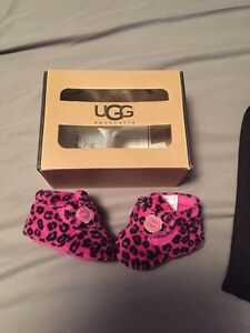 Brand new baby girl clothes & shoes