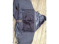 Vespa Px125/150 Piaggio Leg cover Blanket 365 Custom