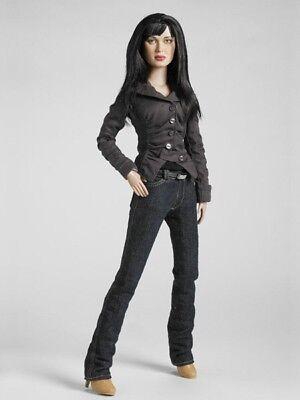 "~GWEN COOPER~TORCHWOOD  Tonner 16"" Fashion Doll~2009 Limited Edition  NRFB"