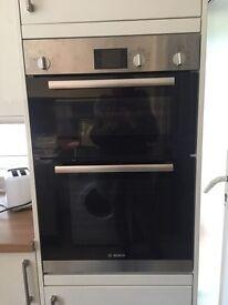 Bosch cooker/ grill