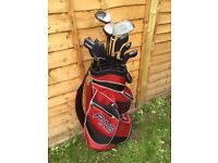 Ping Golf Clubs & Ping Bag for Sale £150