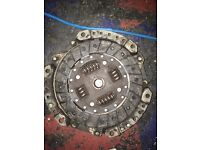 Used fiesta clutch for sale (fits more vehicles)
