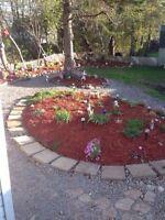 Lawn care ODD jobs Antigonish