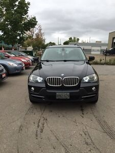 2009 BMW X5 4.8 x drive Kitchener / Waterloo Kitchener Area image 2