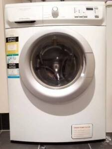 Electrolux 7 kg front load washer.CAN DELIVER